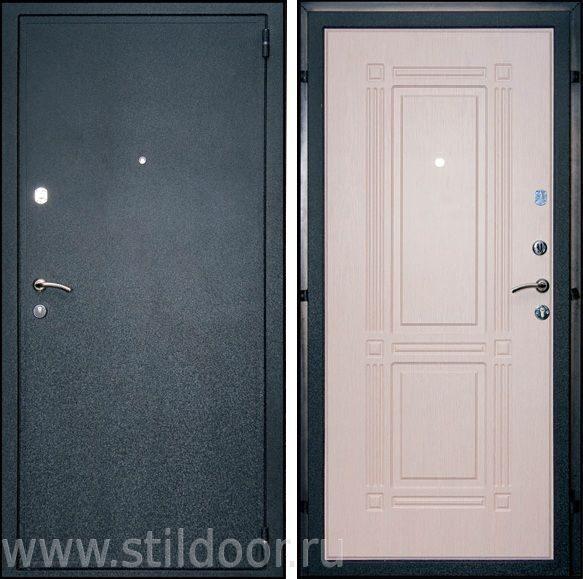купить входную металлическую дверь дешево в люберецком районе