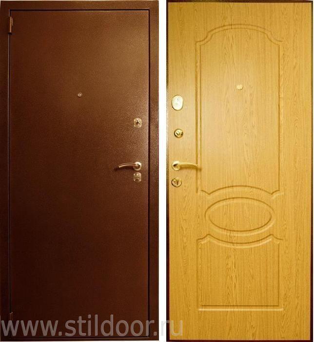 входные двери металлические от 15000 до 30000 руб поставить москва