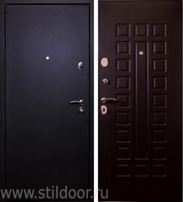 купить дверь входную металлическую 10 000 руб